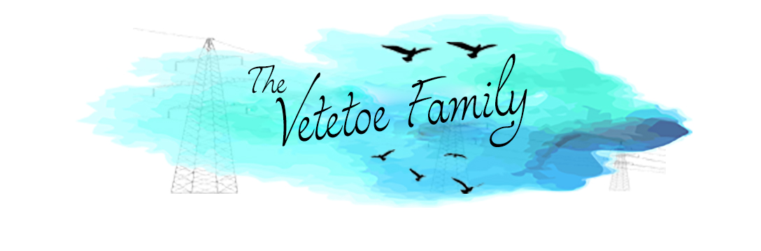The Vetetoe Family